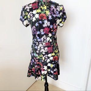 dafiti Dresses - dafiti floral print dress